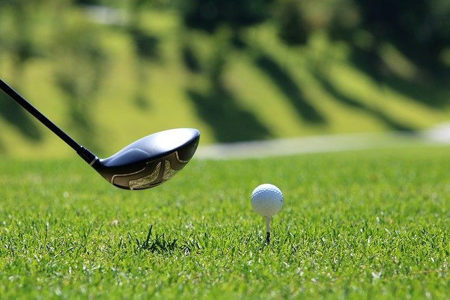 Open competitions in Scotland's Selkirk Golf Clu