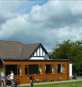 Selkirk Club House