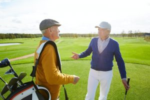 Golf Courses Near Selkirk