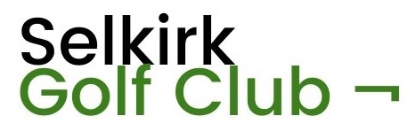selkirk golf club logo